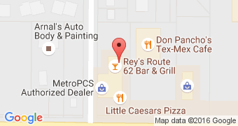 Rey's Bar and Grill