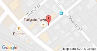 Tailgate Tavern