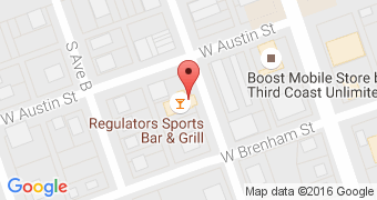 Regulator's Sports Bar & Grill
