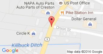 Pike Station Inn IV