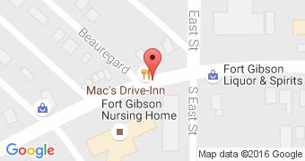 Mac's Drive Inn