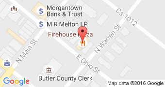 Fire House Pizza
