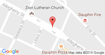 Dauphin Pizza