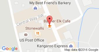 Banner Elk Cafe
