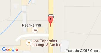 Los Caporales Lounge & Casino
