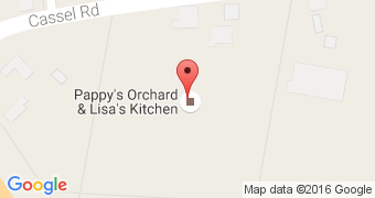Orchards Pappy S
