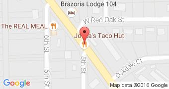 Jovita's Taco Hut