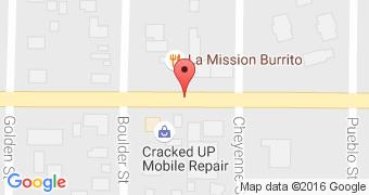 La Mission Burrito