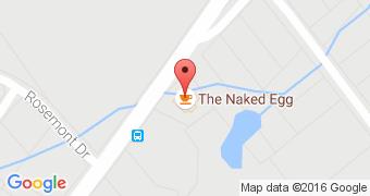 The Naked Egg Cafe