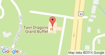 Twin Dragons Grand Buffet