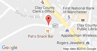 Pat's Snack Bar