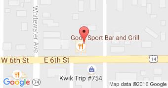 Good Sport Liquor Bar & Grill