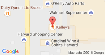 Kellys Restaurant