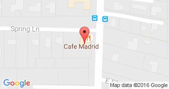 Cafe Madrid