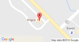 Angus Restaurant