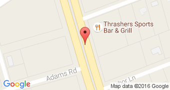 Thrashers Sports Bar & Grill