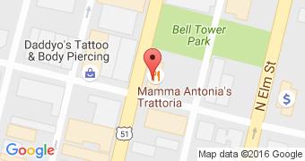 Mamma Antonia's Trattoria