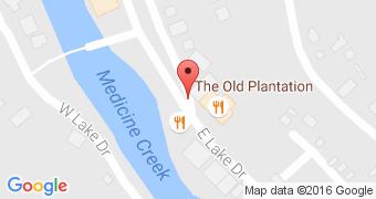 The Old Plantation Restaurant