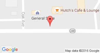 Hutch's Cafe & Lounge