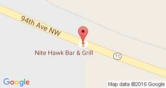 Nite Hawk Bar & Grill