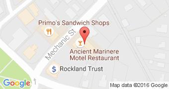 Ancient Marinere Motel Restaurant & Lounge