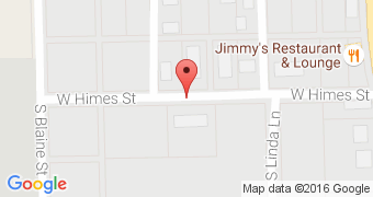Jimmy's Restaurant & Lounge