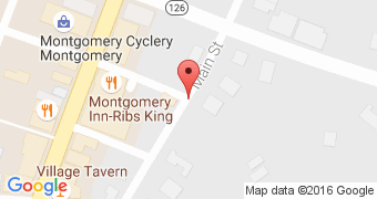 Montgomery Inn-Ribs King