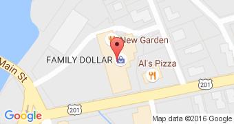 New Garden Chinese Restaurant