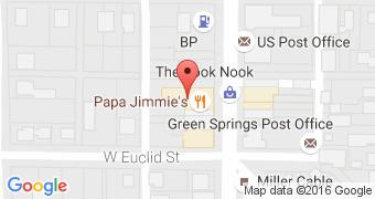Papa Jimmies