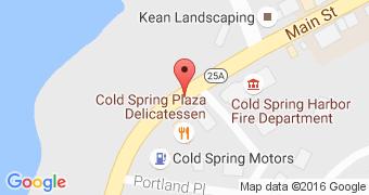 Cold Spring Harbor Deli