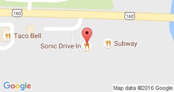 Sonic Drive-in Lamar