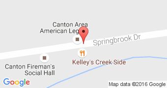 Kelley's Creek Side Restaurant