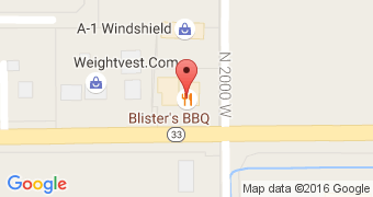 Blister's BBQ