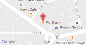 The Pie Shack