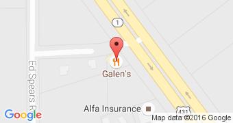 Galen's
