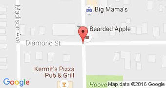 Kermit's Bar Pizza Pub and Grill