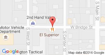 El Superior Restaurant