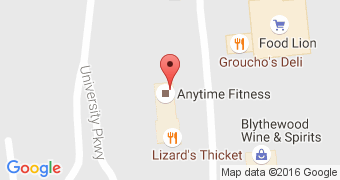 Lizard's Thicket