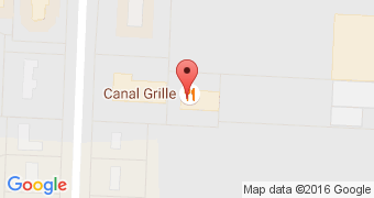 Canal Grille