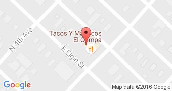 Tacos Y Maricos El Compa