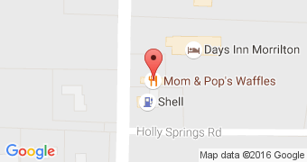 Mom & Pop's Waffles