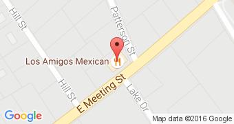 La Parilla Mexican Restaurant