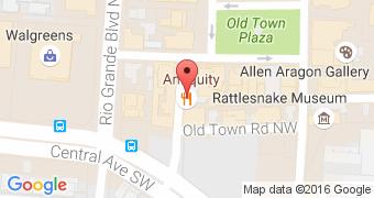 Antiquity Restaurant
