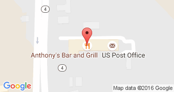 Anthony's Bar and Grill