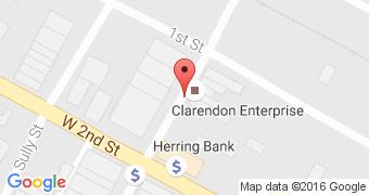 Clarendon Steak House