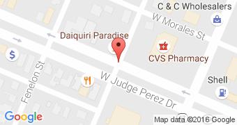Daiquiri's Paradise