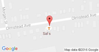 Sal's Lounge