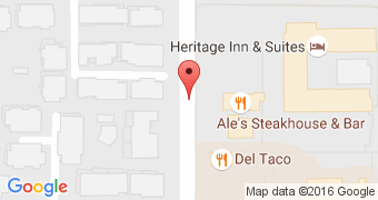 Ale's Steakhouse & Bar