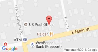 Raider restaurant