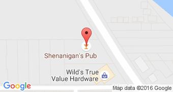 Shenanigan's Pub